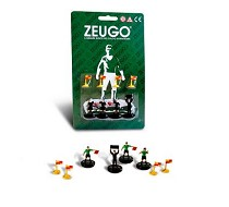 Zeugo Accessories and Game Set Referee